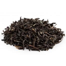 Thé noir Earl Grey biologique