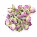 Bourgeons de rose BIO 50grs