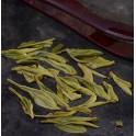 Thé vert Long-Jing biologique (Année 2016)