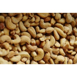 Noix de cajou bio salées, saveur oignon 100g
