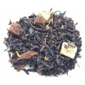 Thé noir Tropical Bio