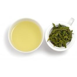 Thé vert Lu An Gua Pian biologique