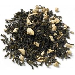 Thé vert-gingembre biologique