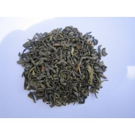Thé vert Chun Mee biologique