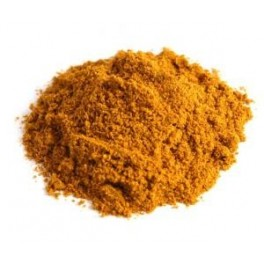 Curry doux moulu BIO
