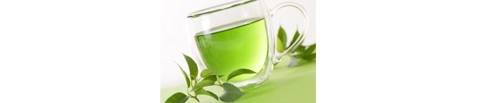 Vert aromatisé bio